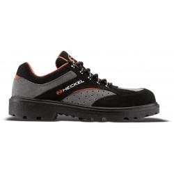 Chaussure de Sécurité UVEX FLAG NANCY AERO S1P Noir / Gris