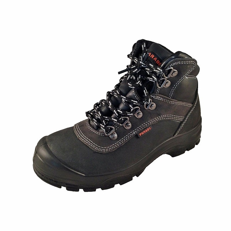 Safety lorca high rising man parade s3 src 20345 e vetiwork shoe - Chaussure securite montante ...
