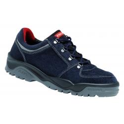 Safety DAULDA 6822 low Trekking shoe PARADE SRC 20345 S1P