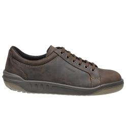 PARADE JUNA SRC EN20345, safety shoes S3 basket type city man sport
