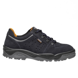DOXA Chaussure de Sécurité avec coussin d'air idéal pour la marche S1P