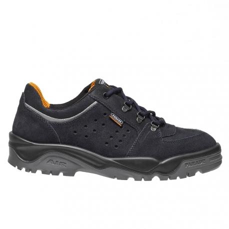 DOXA Zapato de Seguridad con cojín de aire ideal para caminar S1P