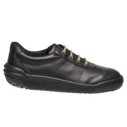 JOSIO Safety Shoe Black Man S2