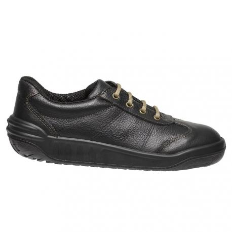 JOSIO Safety Shoe Black Man S2