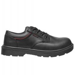 Zapatos de seguridad de baja Desfile Flacke Estándar S3 - Hombre