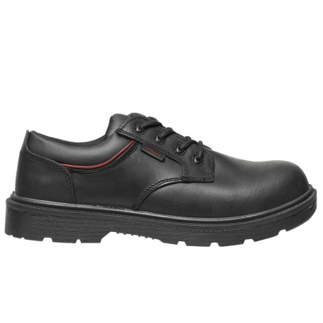 FLACKE Safety Shoe S3