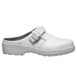 DAISIE Shoe, Safety Woman Medical or food industry