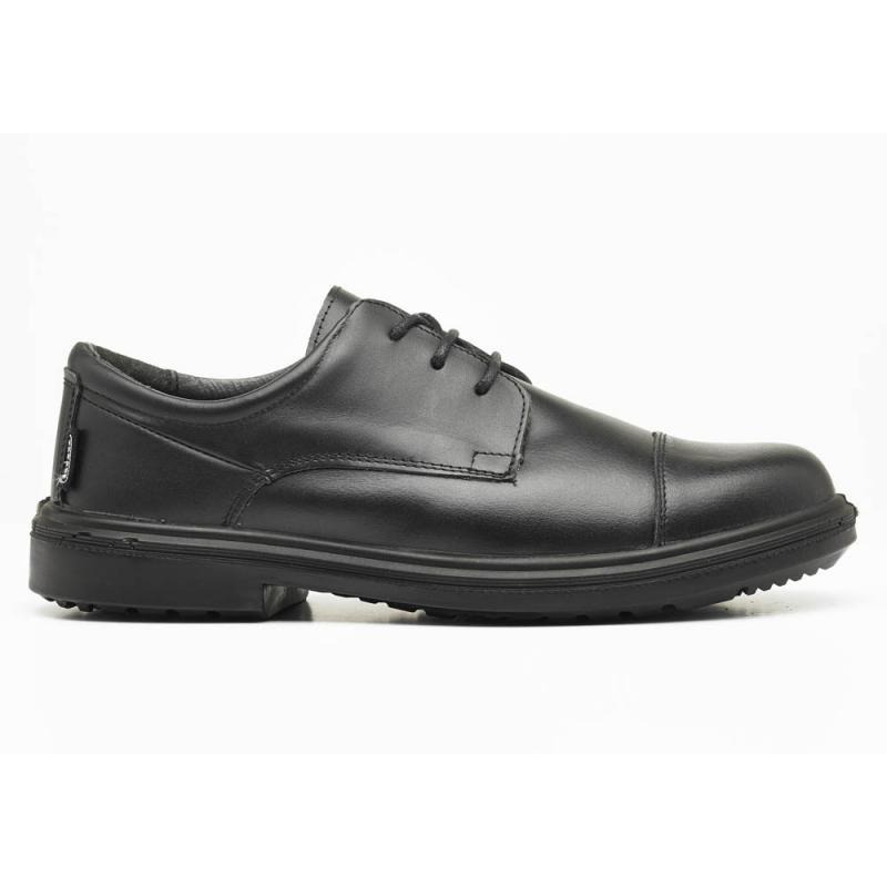 chaussures de s curit basses style ville parade ekoa norme s1 homme vetiwork. Black Bedroom Furniture Sets. Home Design Ideas