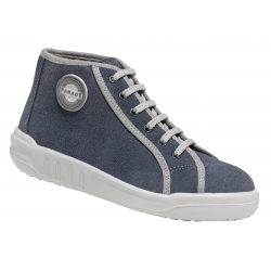 Sneakers security montantesbleu - Parade Joani - Standard S2 - Woman