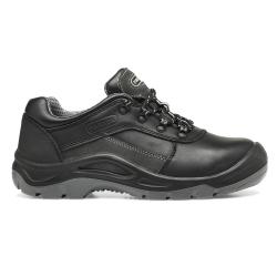 Chaussures de sécurité basses avec voute plantaire suspendue - Parade Atena - Norme S3 - Homme