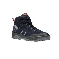 Zapatos de seguridad de alta tops - Desfile Dicka Estándar de la S1P - el Hombre y la Mujer