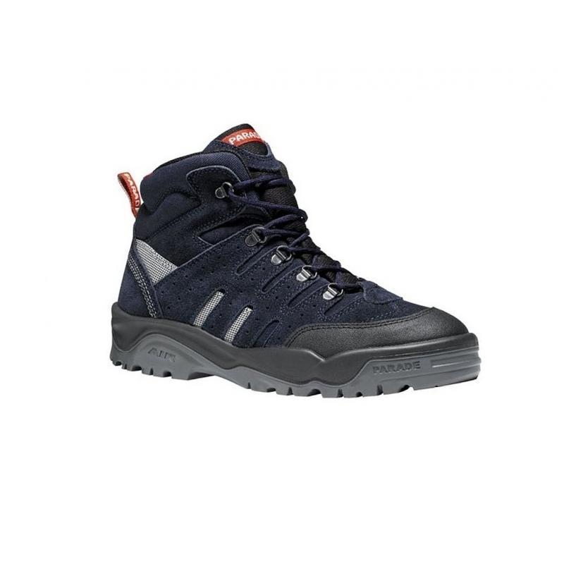 vaste sélection mode la plus désirable produits de commodité Chaussures de sécurité montantes - Parade Dicka - Norme S1P - Homme et Femme