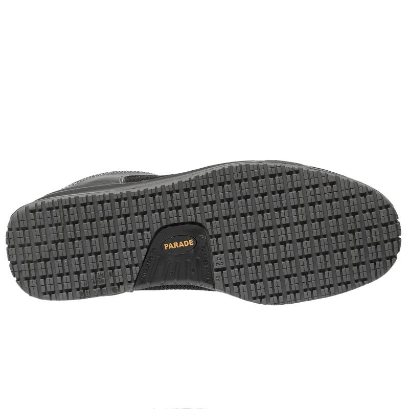 98c8896453d ... chaussure de sécurité HOLIA 3804 S1P -embourt composite ultra  confortable