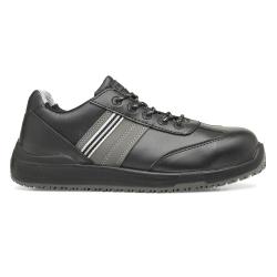 Schuh-sicherheits-HORTA 3804 S3 -embourt composite-ultra bequem