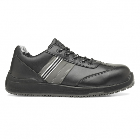 Parade - Zapatos de seguridad Horta 3804 - Hombre - Negro - 45 VW5hXNP