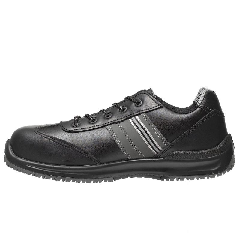 Parade - Zapatos de seguridad Horta 3804 - Hombre - Negro - 45 hpDPCZ