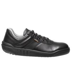 Zapatos de seguridad de baja Desfile Jumpa Estándar S3 - Mujer