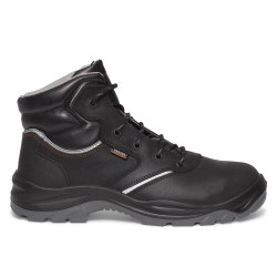 Safety shoes high tops for job site CONSTRUCTION - Parade Sylla - Standard S3 - Man
