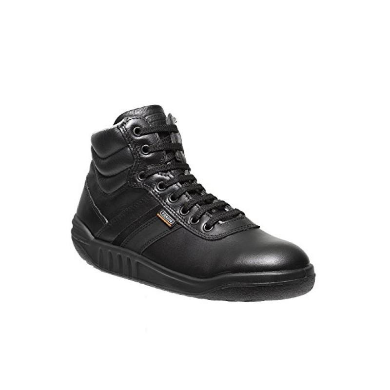 Chaussures de sécurité montantes - Parade Jokera - Norme S3 ...