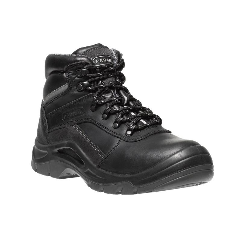 Chaussures de sécurité montantes Parade Joana Norme S3