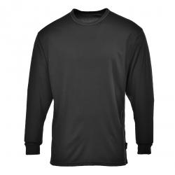 Thermische T-shirt lange ärmel