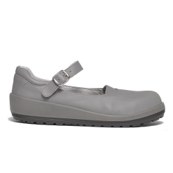 BIANCA safety Shoe ballerina woman S1P SRC