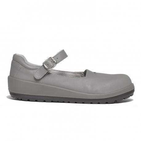 zapatos de separación 448af 3d266 BIANCA Zapato de seguridad bailarina mujer S1P SRC