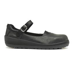 BIANCA Chaussure de sécurité femme type ballerine S1P SRC