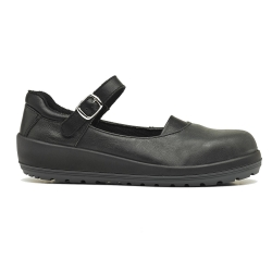 BIANCA safety Shoe woman type ballerina S3 SRC