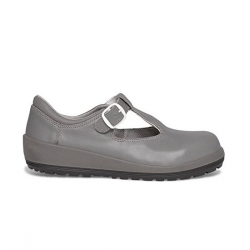 BATINA safety Shoe woman ballerina S1P SRC