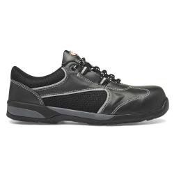 RAPA Basketball safety S1P SRC toe cap and outsole Composite