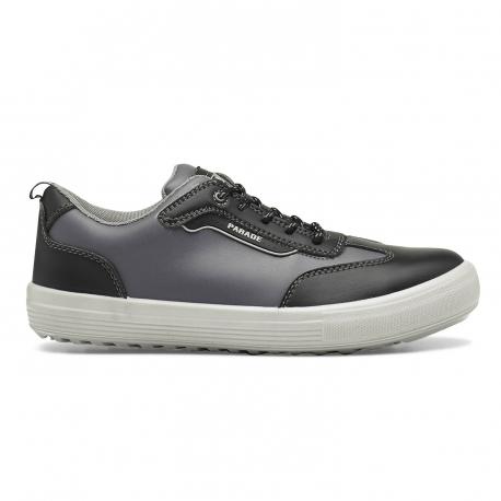Chaussures Basses S3 De Vadim Sécurité Homme Parade Norme wv81aw
