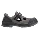 Calzatura di sicurezza tipo di sandalo Sfilata Talya - Standard S1P - Uomo e Donna