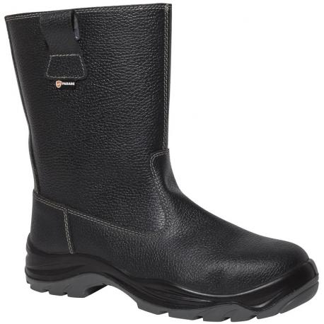 Siroka - safety Boots-lined-level S3 - PARADE