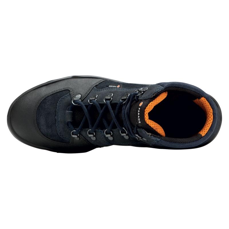 S1P Dicka Parade Chaussures Norme montantes sécurité de tsQhdoBxrC