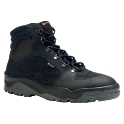 Safety shoes high tops - Parade Dicka - Standard S1P - Man and Woman