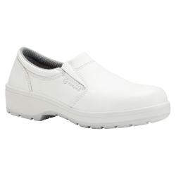 DESFILE - Zapato de seguridad EN 20345 S2 SRC