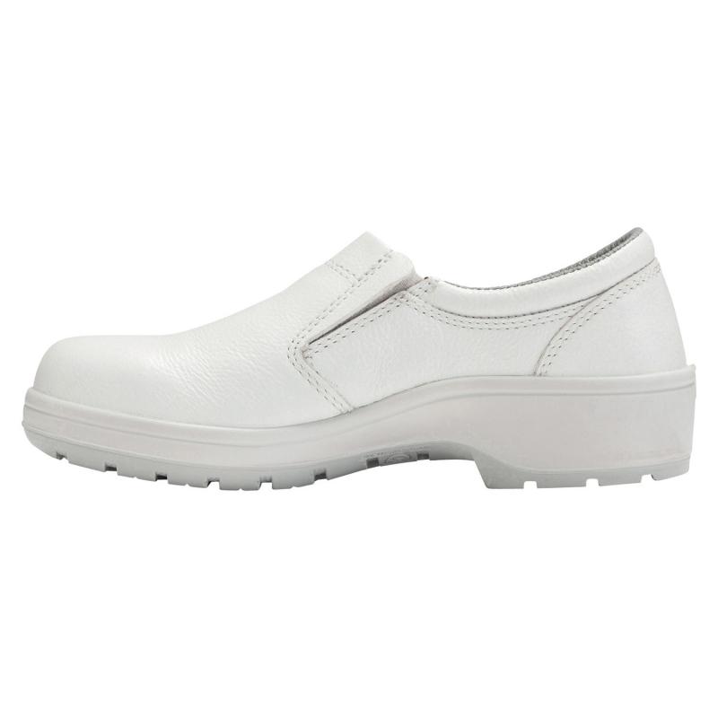 chaussures de s curit basses parade diane norme s2 femme vetiwork. Black Bedroom Furniture Sets. Home Design Ideas