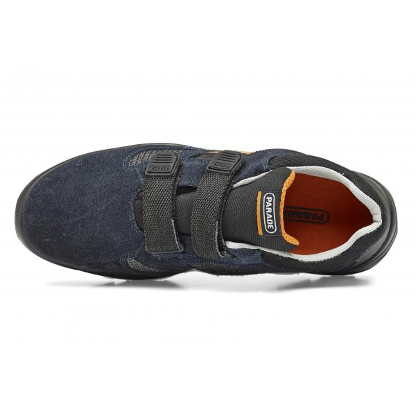 Sutera S1p Fermeture Par Velcro Chaussure Src Securite De Mixte zUMpVqGS