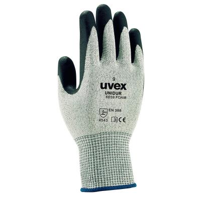 gant uvex unidur 6659 foam