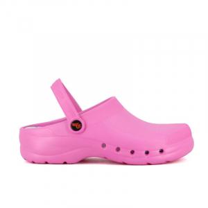 DIAN EVA rosa - Zapatos médicos EVA ISO 20344:2005/A1:2008