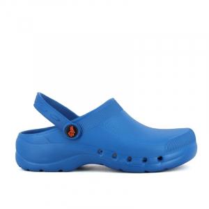 DIAN EVA azure blue - Shoe medical EVA ISO 20344:2005/A1:2008