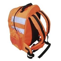 PORTWEST - Rucksack hohe sichtbarkeit