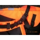 PORTWEST - Backpack high visibility orange3
