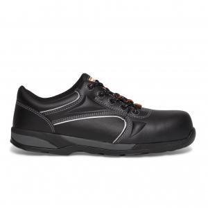 Zapatos de seguridad de baja Desfile de Riga - Estándar S3 - Hombre