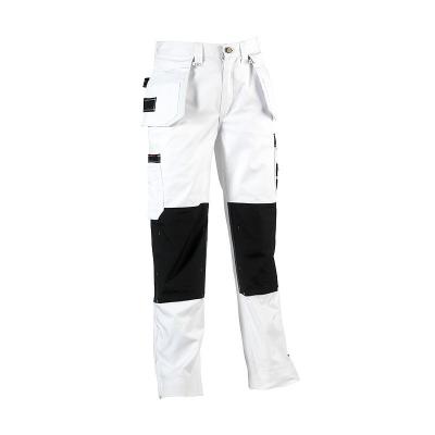 pantalon de travail déperlant