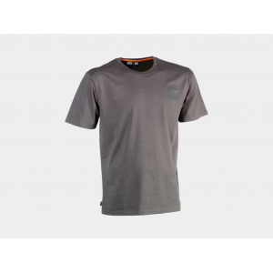 T-shirt de travail Herock Pegasus gris