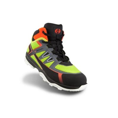 Safety shoe rising HECKEL RUN R 110
