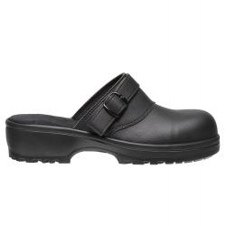 DESFILE de Zapatos de médicos - agro-alimentaria SB SRC EN 20345