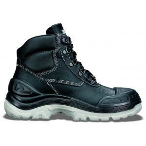 Chaussure de sécurité Femme Alpha S3 SRC noir